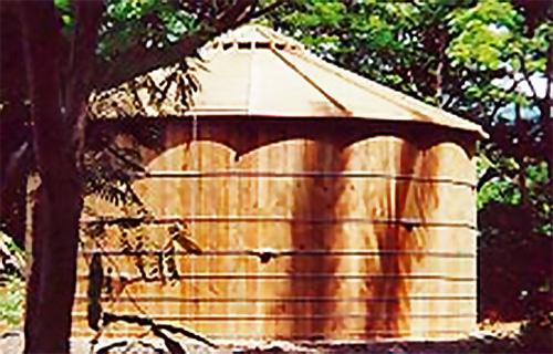 levetator wood