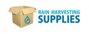 rain harvesting supplies